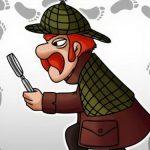 Thám tử YUKI: Thịt rắn