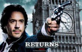 Thám tử đại tài Sherlock Holmes 3