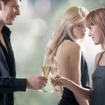 Lý do gì khiến đàn ông đi ngoại tình?
