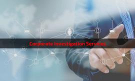 Dịch vụ điều tra doanh nghiệp của thám tử Yuki
