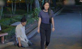 Nhận mật báo từ thám tử, chồng hối hận quỳ lạy trước cửa nhà mẹ vợ cả đêm