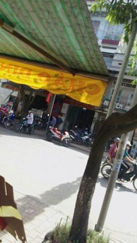 Thám tử Sài Gòn: Shisha điện tử