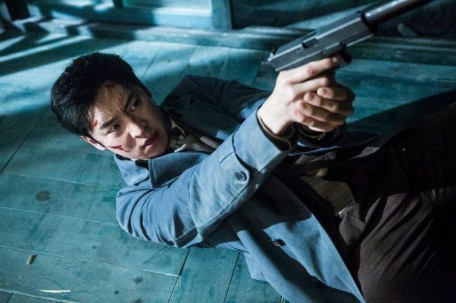 Thám tử xe ôm bên đất Lào