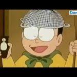 Nobita làm thám tử