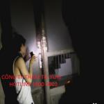 Thám tử bắt ma – Câu chuyện không kinh dị (16)