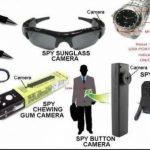 Lợi ích của công cụ và thiết bị hỗ trợ điều tra của thám tử