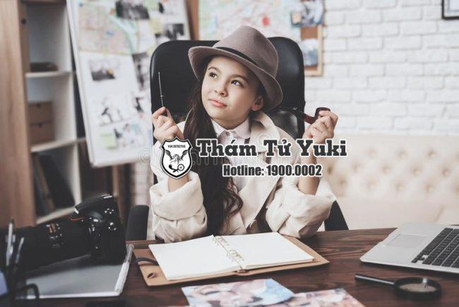 Thương hiệu thám tử Yuki - Sự lựa chọn của khách hàng sáng suốt