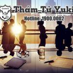 Công ty dịch vụ thám tử Yuki