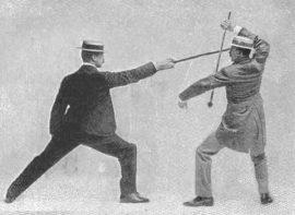 Bartitsu – Môn võ của thám tử lừng danh Sherlock Holmes
