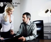 Thám tử Yuki: Ngoại tình công sở khiến gia đình tôi tan nát