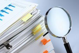 Dịch vụ cung cấp thông tin tài chính của doanh nghiệp tại Tp. HCM