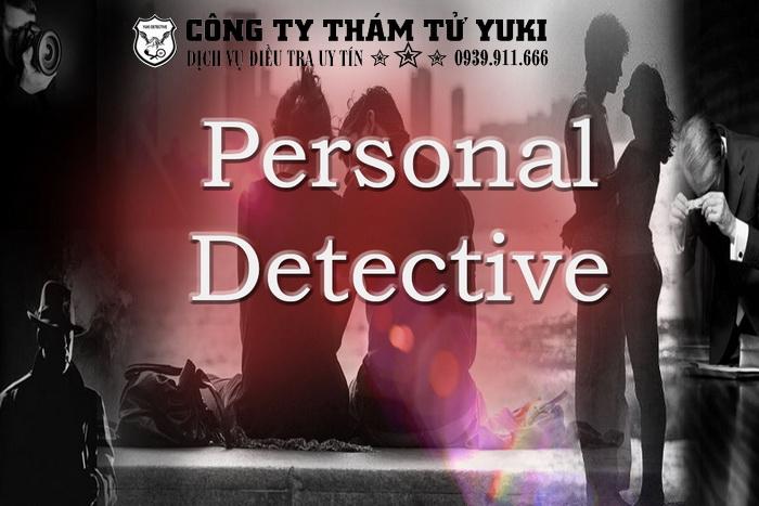 Công ty thám tử Yuki cung cấp dịch vụ điều tra tư nhân uy tín nhất