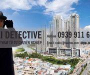 Dịch vụ thám tử điều tra cá nhân ở Thành phố Hồ Chí Minh